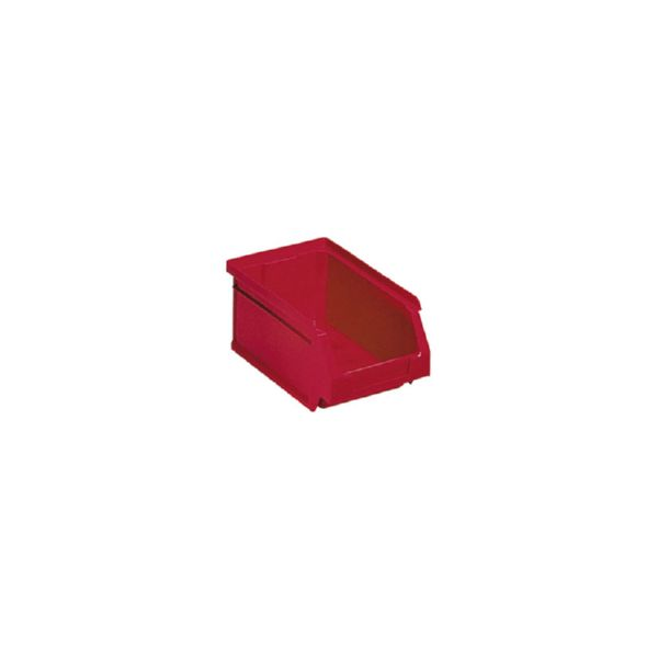 CAJON APILABLE Nº51 ROJA 170X100X80MM.