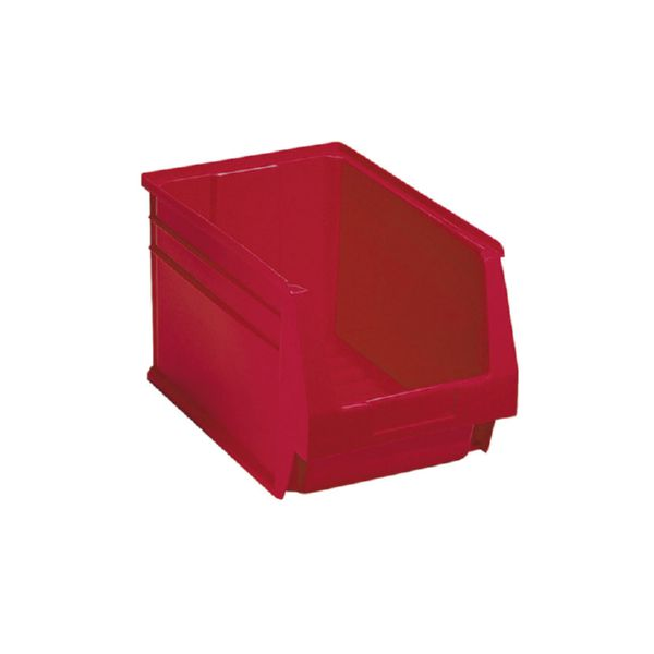 CAJON APILABLE Nº55 ROJA 336X216X200MM.
